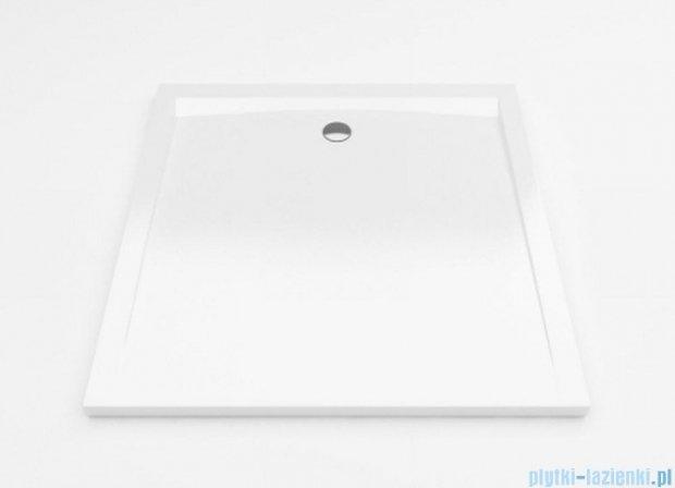Brodzik kwadratowy Excellent Forma 90x90 biały BREX.FOR09WHN