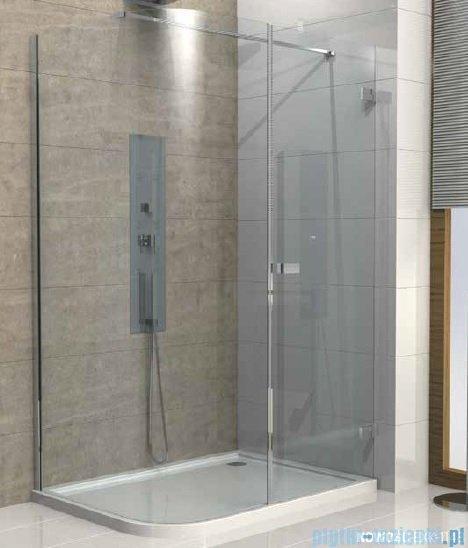 New Trendy kabina prysznicowa asymetryczna Arena 120x90cm prawa przejrzyste EXK-1148