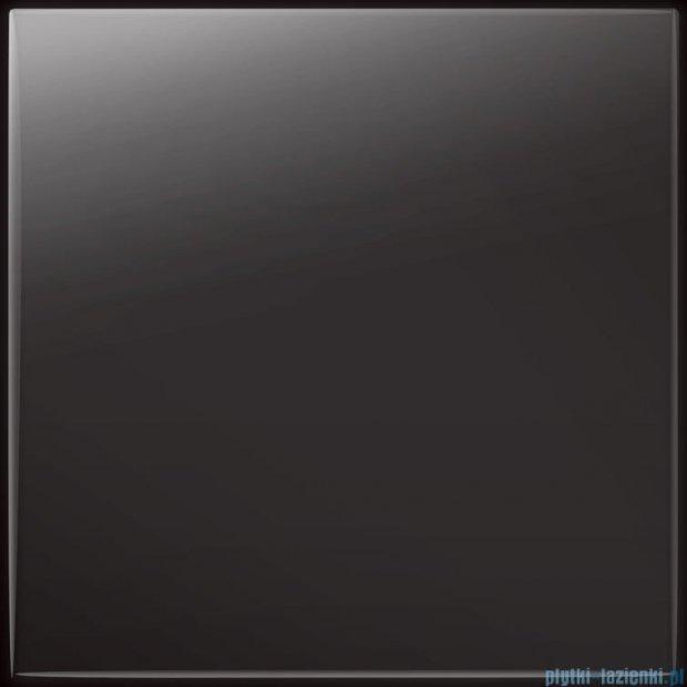 Płytka ścienna Tubądzin Pastel Czarny 20x20