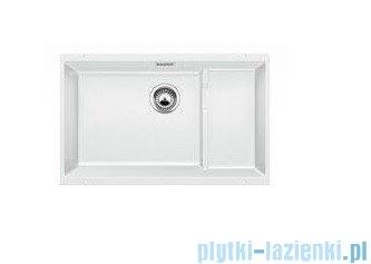Blanco Subline 700-U Level zlewozmywak Silgranit PuraDur  kolor: biały  z k. aut. 518384