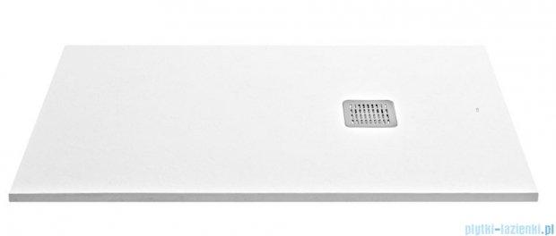 Roca Terran 100x90cm Brodzik prostokątny z kompozytu biały AP013E838401100