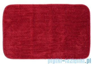 Sealskin Doux Red dywanik łazienkowy 50x80cm 294425459