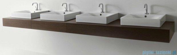 Kerasan Cento Umywalka stojąca lub wisząca 50x45 3530