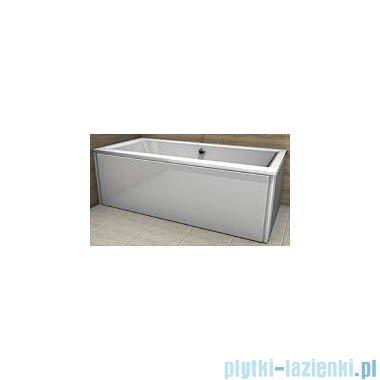 Koło Uni2 Panel uniwersalny frontowy do wanien prostokątnych 180cm biały PWP2382