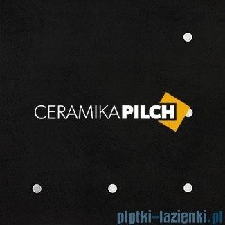 Pilch Cemento czarny 1A inserto podłogowe 59,6x59,6