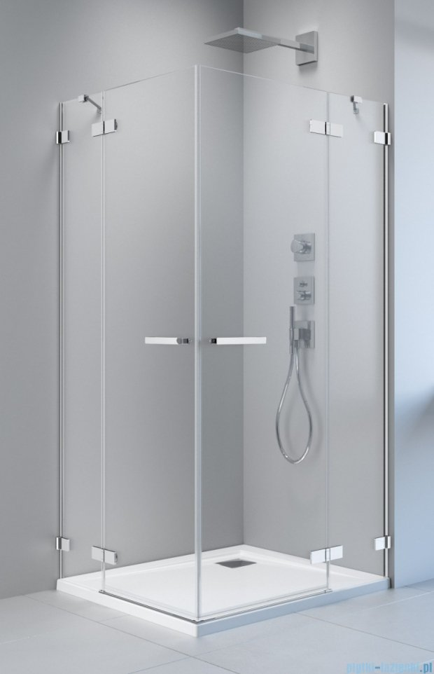 Radaway Arta Kdd II kabina 100x100cm szkło przejrzyste 386455-03-01L/386172-03-01L/386455-03-01R/386172-03-01R