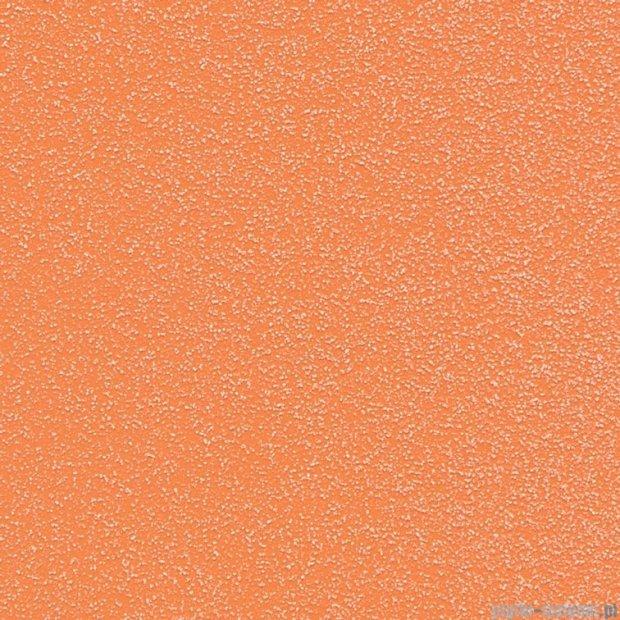 Tubądzin Mono pomarańczowe płytka podłogowa 20x20