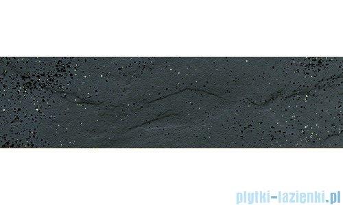 Paradyż Semir grafit klinkier płytka elewacyjna 6,6x24,5
