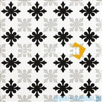 Pilch Amelia 2 dekor podłogowy 33x33