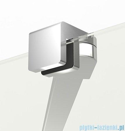 New Trendy New Soleo 100x100x195 cm kabina kwadratowa przejrzyste D-0142A/D-0142A