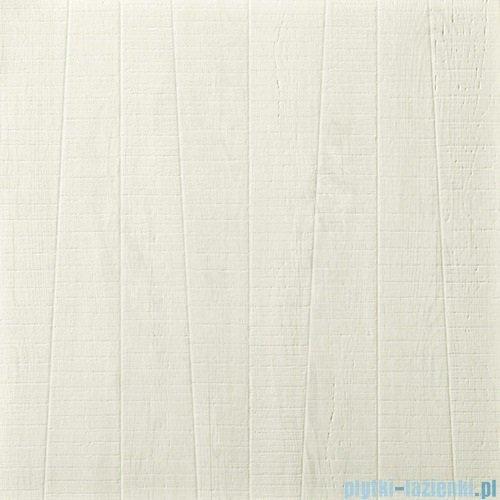 Paradyż Cortada bianco struktura płytka podłogowa 59,8x59,8