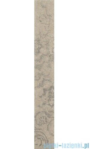Paradyż Rino grys listwa 8x59,8