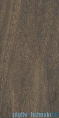 Paradyż Antonella brown wood płytka ścienna 30x60