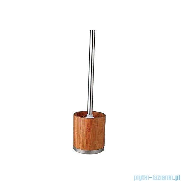 Ferro szczotka do wc bambusowa K14F