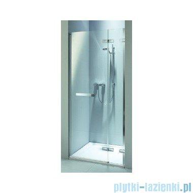 Koło Next Drzwi wnękowe 90cm Prawe z relingiem HDRF90222R03R