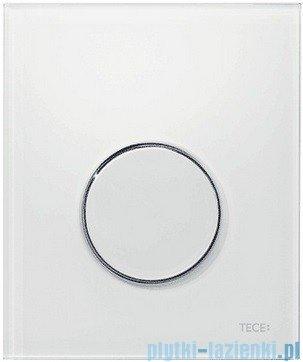 Tece Przycisk spłukujący z tworzywa do pisuaru Teceloop biały 9.242.600