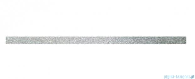 Listwa ścienna Tubądzin Steel 5 2,5x60