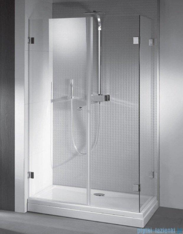 Riho Scandic S204 kabina prysznicowa 100x100x200 cm GC85200