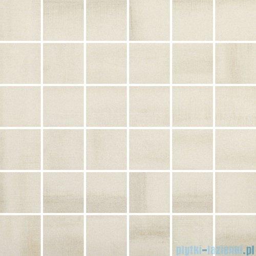 Paradyż Sevion beige półpoler mozaika 29,8x29,8