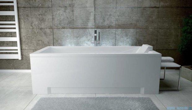 Besco Obudowa do wanny Modern 120x70 cm #OAM-120-MO