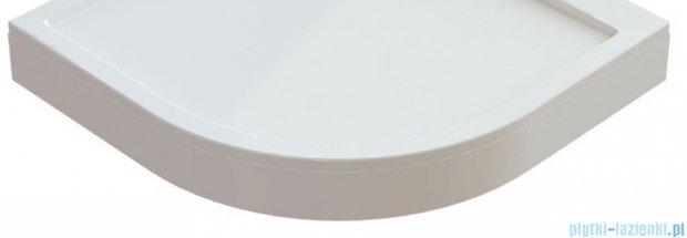 Sanplast Obudowa do brodzika półokrągłego OBP 100x100x12,5 cm 625-401-0440-01-000