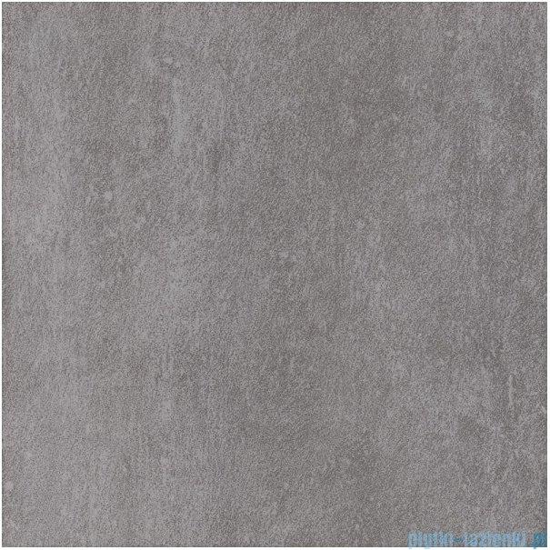 Kwadro Sextans grafit płytka podłogowa 40x40