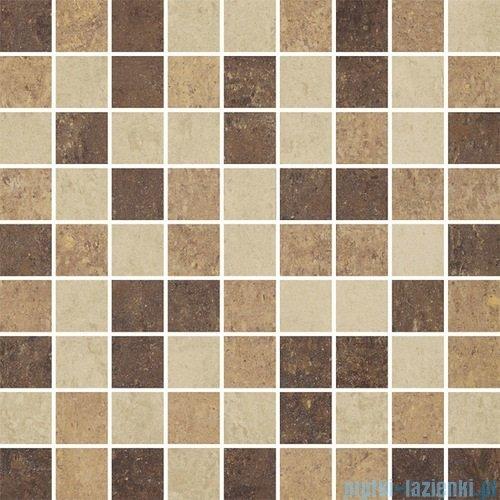 Paradyż Mistral beige poler mozaika 29,8x29,8