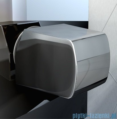 Kohlman Lexis Podtynkowa bateria wannowo-prysznicowa z dwoma wyjściami QW210L