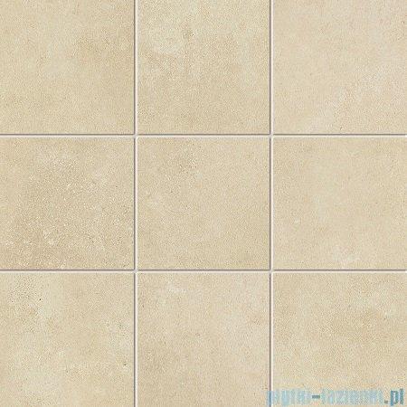Tubądzin Epoxy beige 2 MAT mozaika gresowa 29,8x29,8