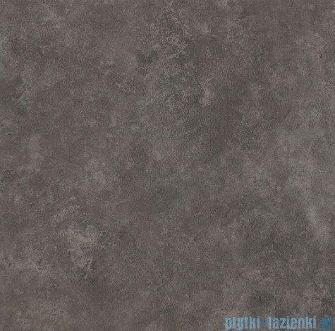 Tubądzin Zirconium grey płytka podłogowa 45x45