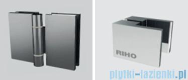 Riho Scandic Lift M104 drzwi prysznicowe  90x200cm lewe GX0050201