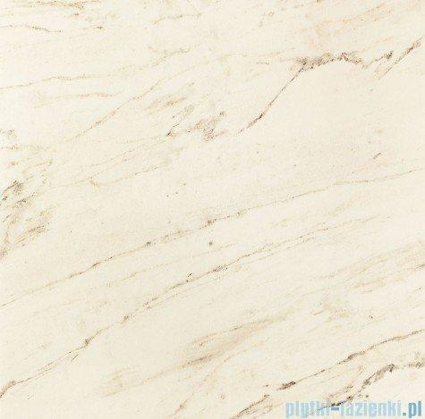 Tubądzin Larda white płytka podłogowa 59,8x59,8
