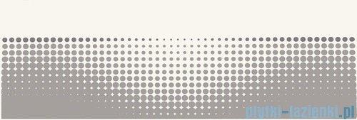 Paradyż Midian bianco punto inserto ścienne 20x60