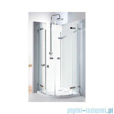 Koło Next Kabina prysznicowa 90x90cm półokrągła HKPF90222003