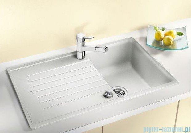Blanco Zia 45 SL Zlewozmywak Silgranit PuraDur  kolor: antracyt  z kor. aut. 516738
