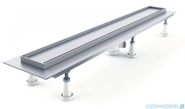 Schedpol odpływ liniowy do zabudowania płytkami Plate 70x8x9,5cm OLP70/ST