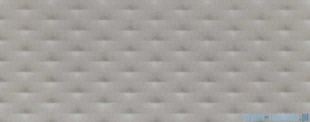 Tubądzin Elementary grey diamond STR płytka ścienna 29,8x74,8
