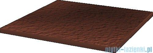 Paradyż Cloud rosa duro klinkier płytka bazowa 30x30