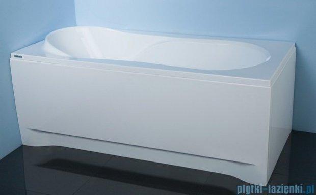 Sanplast Classic obudowa czołowa do wanny prostokątnej OWP/CLa 150 cm 620-011-0040-01-000