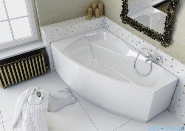 Aquaform Senso wanna asymetryczna 170x115cm lewa 05193