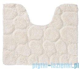 Sealski Pebbles Ivory dywanik łazienkowy 50x60cm 294416410
