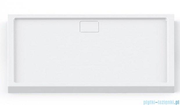 New Trendy Lido Brodzik prostokątny 100x90x6cm B-0326