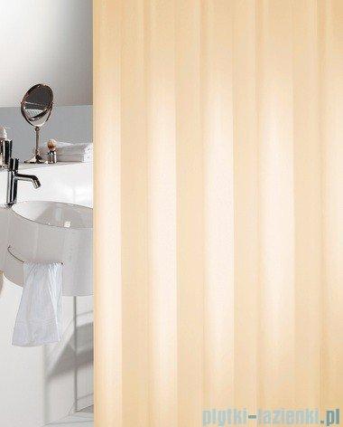 Sealskin Madeira Jaśmin zasłona prysznicowa tekstylna 180x200cm 238501360
