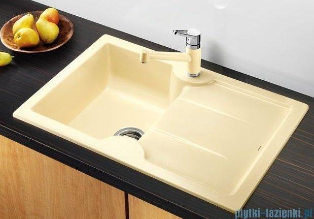 Blanco Idessa 45 S  Zlewozmywak ceramiczny lewy kolor: jaśmin bez kor. aut. 514491