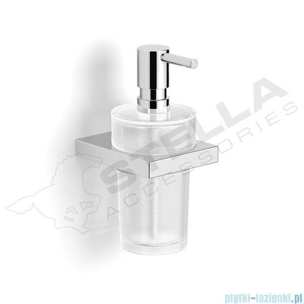 Stella New York dozownik do mydła w płynie 05423