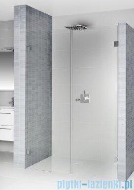 Riho Scandic S102 drzwi prysznicowe 140x200 cm GC73200