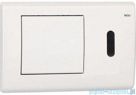 Tece Mechanizm spłukujący elektroniczny do WC Teceplanus biały (połysk) 9.240.361