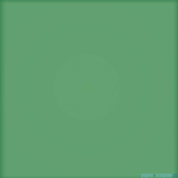Tubądzin Pastel zielony mat płytka ścienna 20x20