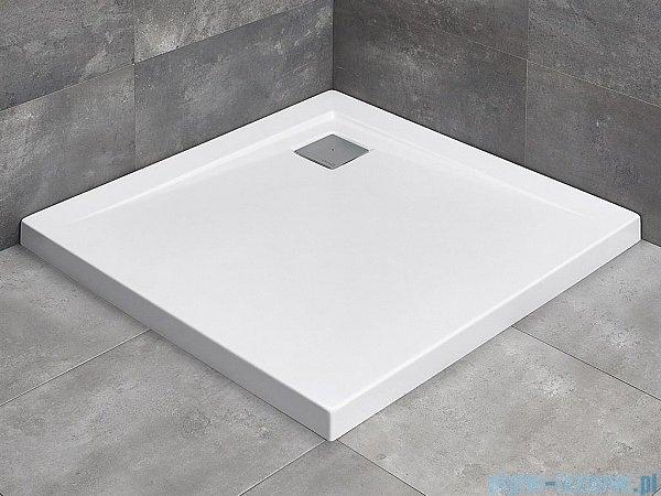 Radaway Brodzik kwadratowy Argos C 90x90x5,5 cm 4AC99-01