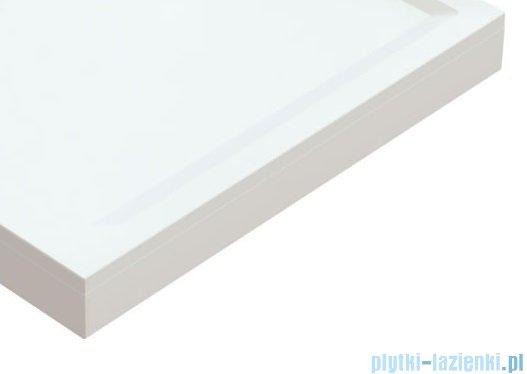 Sanplast Obudowa frontowa do brodzika OBF 130x9 cm 625-400-0360-01-000